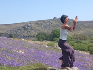 4 Days Conscious Cookery & Yoga Retreat in UK