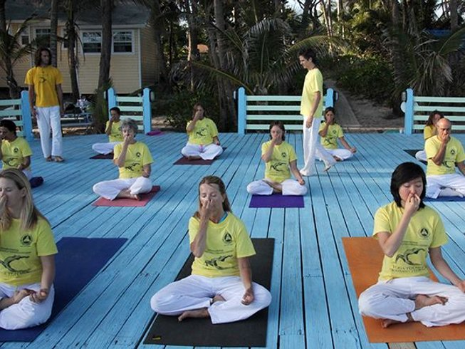 28 Days Sivananda Teacher Training Course in Bahamas