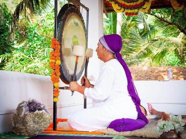 8 Days Kundalini Meditation and Yoga Retreat in Malaysia