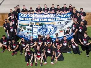 7 Days Crash Graduate-Level Krav Maga Camp in Israel