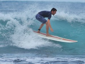8 Days All-Inclusive Surf Camp Dominical, Costa Rica