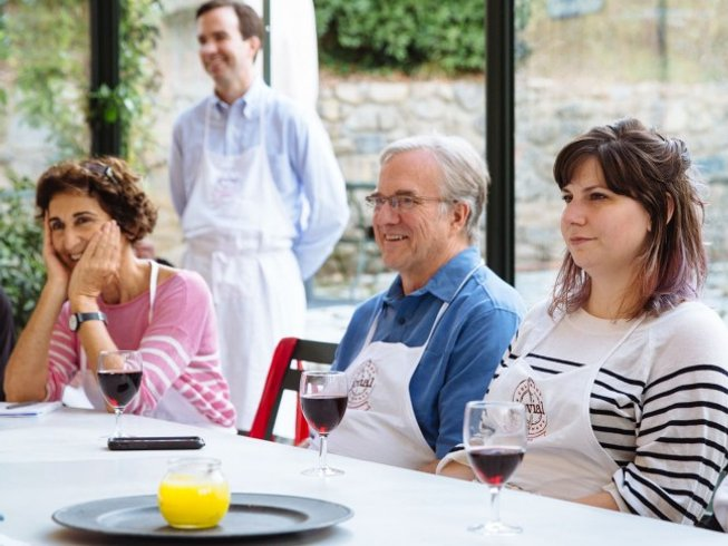 8 Days Gluten Free Cooking Holidays in Italy