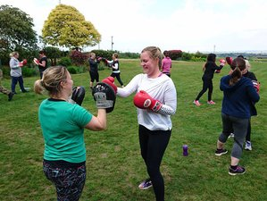 5 Days Women's Fitness Bootcamp in Kent, UK