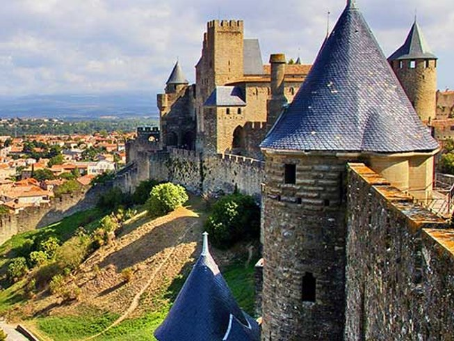13 Days Culture and Culinary Vacations in France