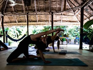 15 Day Meditation and Yoga Stay in Siem Reap
