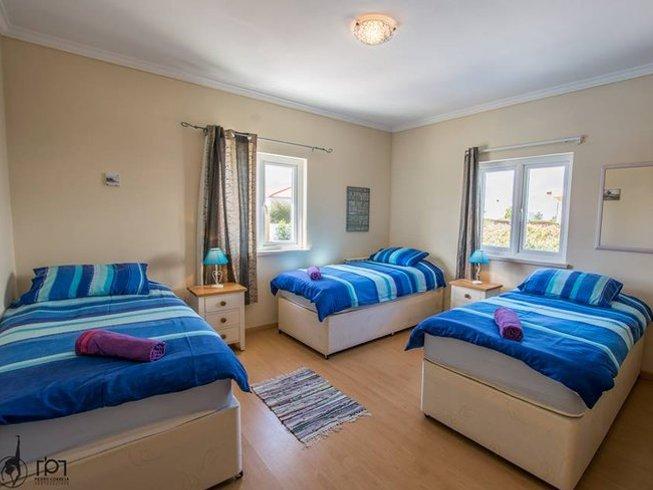 8 Days Cross Fit, Meditation, and Yoga Retreat in Aljezur, Portugal