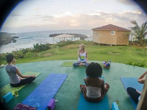 10 Days Master Cleanse Fast Yoga Retreat in Jamaica
