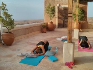 4 Days Winter Weekend Mindfulness and Yoga Holiday UK