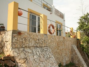 Surf Hostel on the Hill in Algarve, Portugal
