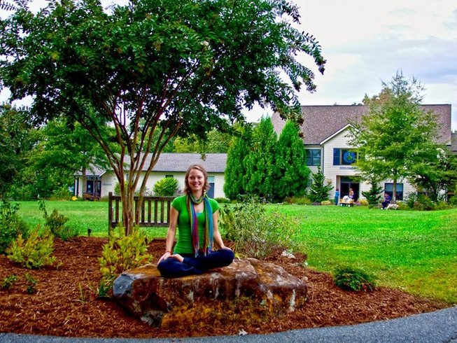 4 Days Love is the Answer Yoga Retreats in Virginia