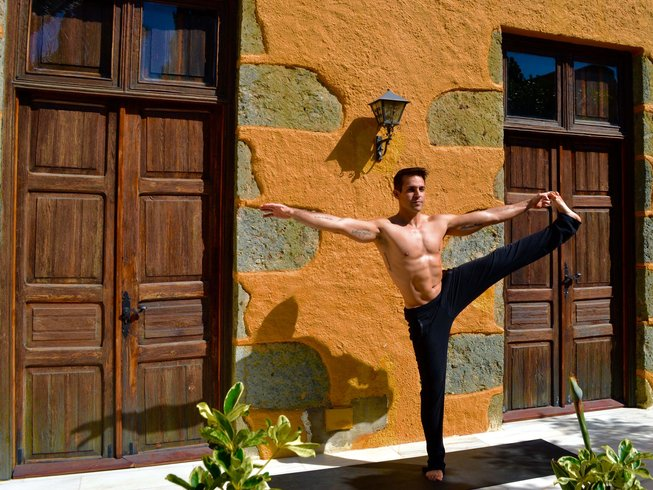 8-Daagse Meditatie, Pilates en Yoga Retreat in Gran Canaria, Spanje