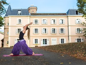 5 Day Heart-Opening Silent Meditation Retreat in Saint-Just-d'Avray, Beaujolais