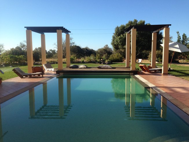 7 Days Surf and Yoga Retreat in Algarve, Portugal