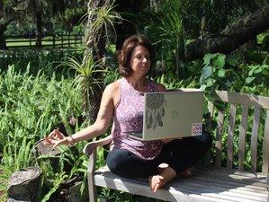 78 Day 200-Hour Online Yoga Teacher Training