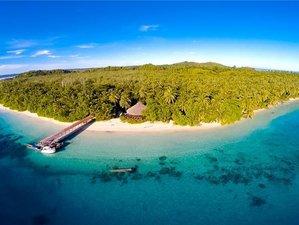 9 jours de yoga et surf aux îles Mentawai, Indonésie