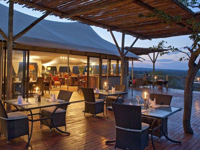 10 Days African Safari in Zimbabwe