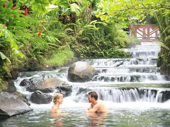 8-Daagse Reiki, Meditatie en Yoga Retraite in Alajuela, Costa Rica