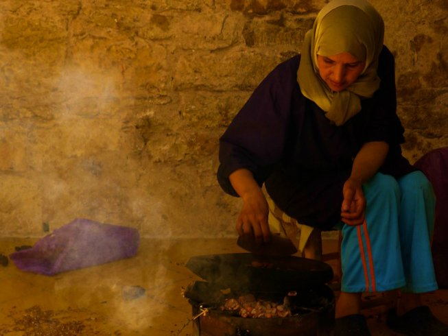 10 Days Culinary Adventure in Morocco with Peggy Markel