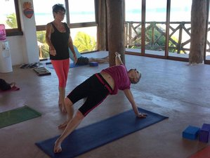 8 Days Winter Yoga Holiday in Isla Holbox, Mexico