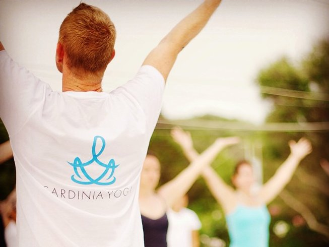 8 días retiro yoga de lujo en la playa en Dubrovnik, Croacia