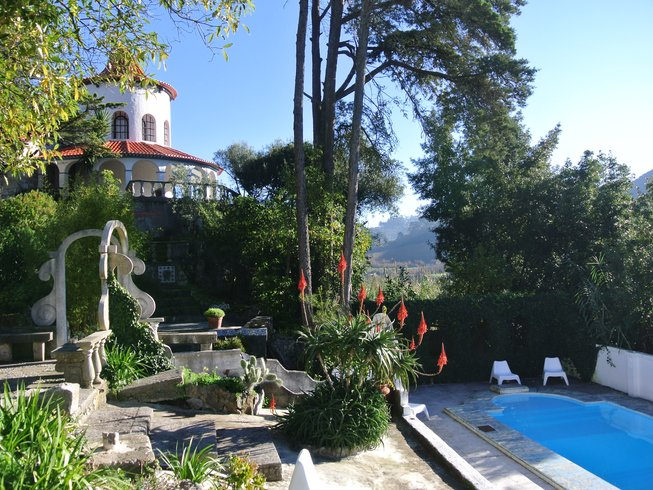 5 Days New Years Yoga and Surf Retreat in Portugal