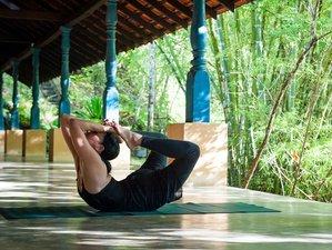 4 Days Yoga Retreat in Sri Lanka