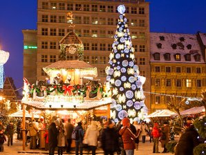 10 Days The Magic of Christmas Markets in Poland - Culinary & Cultural Tour