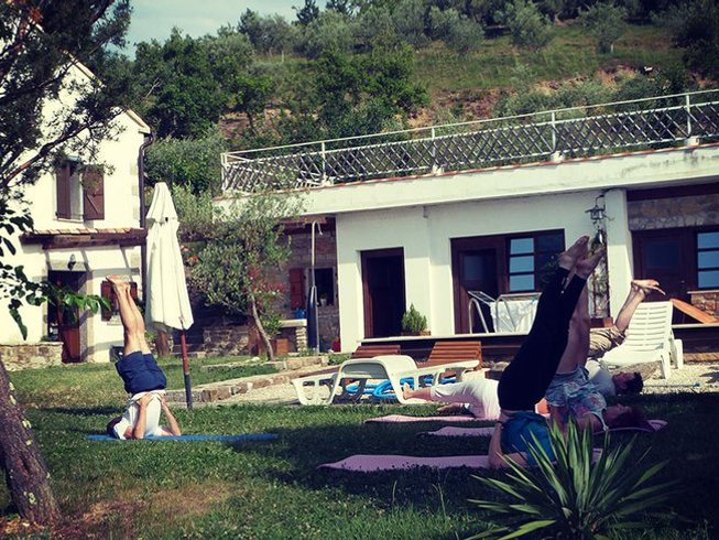 15 Days Ayurveda Detox and Yoga Retreat in Croatia