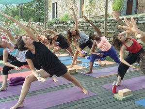 22 Days 200-Hour Yoga Teacher Training in Italy