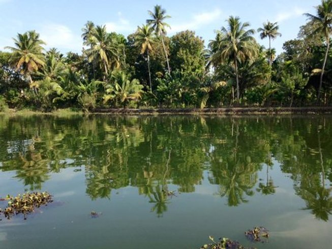 9 Tage Nature Rhythmus Meditation und Yoga Retreat Kerala, Indien