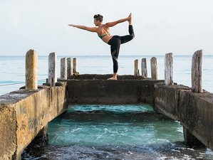 16 Days 200-Hour Yoga Teacher Training in Jamaica