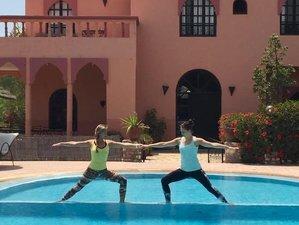 8-Daagse Detox en Yoga Retreat in Essaouira