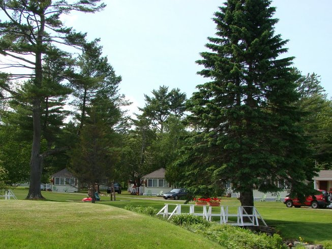 5 Days Fourth of July Cooking Holidays in Maine