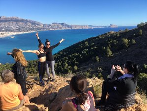 6 Days Christmas Health and Well-being Yoga Retreat in Costa Blanca, Spain
