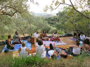 5 Day Yoga for the Soul Weekend Retreat in Lanjaron, Spain