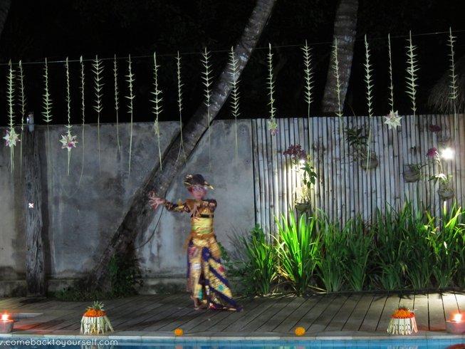 5-Daagse ´De Hemel ontmoet de Aarde´ Dans en Yoga Retreat op Bali, Indonesië
