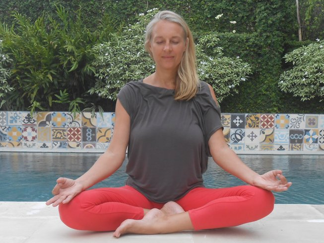 4 Days Body and Mind Cleanse Meditation and Yoga Retreat in Bali, Indonesia