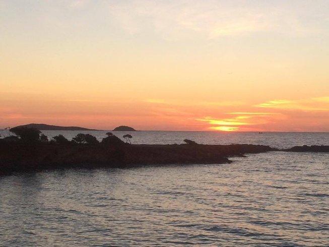 22-Daagse 200-urige Yin Yang Yoga Docentenopleiding op Ibiza
