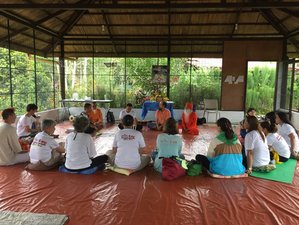 8 Days Ayurveda and Homeopathy for Beginners with Yoga in Varanasi, India