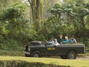 2 Day Wonderful Wildlife Tour in Chitwan National Park, Narayani Zone
