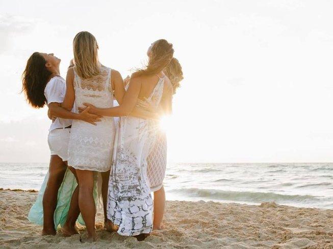 The Art of Letting Go: A Woman's Retreat in Sri Lanka