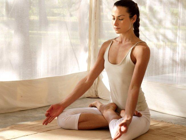 7 Days Ayurveda Yoga Retreat Somerset, UK