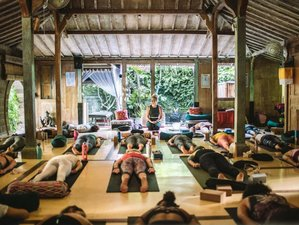 21 Day 200-hour Yoga Teacher Training in Goa