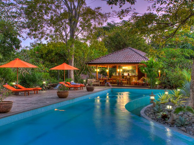 8 Days Ayurveda and Yoga Retreat in Costa Rica