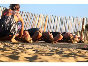 8 Days Ericeira Surf and Yoga Retreat Portugal