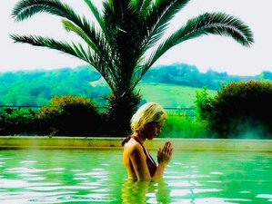 4 Day Private Eat, Pray & Love Retreat with Luxury Spa Wellness Tuscany, Province Siena