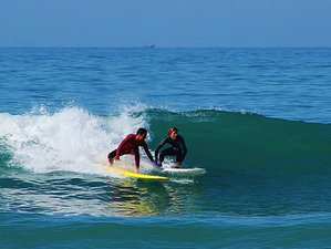 8 Days Wellness, Yoga and Surf Holiday in Tamraght, Morocco