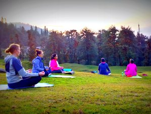 5 Days Himalayas Yoga Retreat in Rishikesh, India