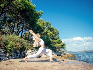 8 Day Anadi and Satya Yoga  and Meditation Retreat on Čiovo