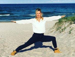 6 Tage Yoga und Meer auf der Insel Rügen, Deutschland